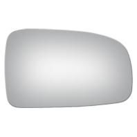 Fits 89-92 Toyota Supra Right Passenger Side Mirror Glass Lens
