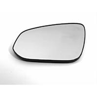 Fits 14-18 Toy 4Runner, Highlander, 16-18 Tacoma Left Dr Mirror Glass w/Holder