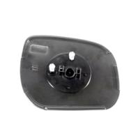 For 09-12 Rav4 Left Driver Mirror Glass w/ Holder  USA Built Models Only