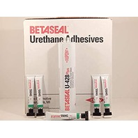 Betaseal U-428 Dow Auto Glass Primerless Urethane/Sealant/Adhesive with Single Application Primer (10)