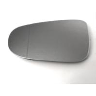 Fits 10-14 VW Golf, GTI Left Driver Mirror Glass Heated w/ Rear Holder
