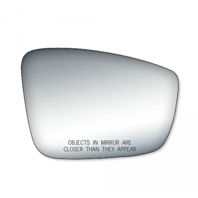 Fits VW Jetta, Passat, Beetle Right Mirror Glass Lens (see fitment details below)