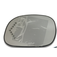 Fits 98-02 Linc Navigator Left Driver Heated Mirror Glass w/Holder w/ Signal OEM