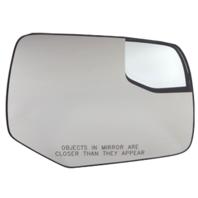 Fits 10-12 Escape, Mariner, Tribute Right Passenger Convex Mirror Glass w/ Holder OE