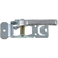 Compatible with 75-96 GM Models Interior Door Handle Chrome see fitment
