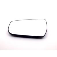 Fits 13-15 Malibu 2016 Limited Left Driver Heated Mirror Glass w/ Holder