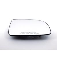 For 07-11 Aveo, Wave, G3 Sedan Right Passenger Mirror Glass w/ Holder