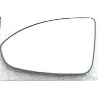 Fits 13-15 Cruze 2016 Limited Left Driver Mirror Glass w/Holder