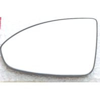 Fits 13-15 Cruze 2016 Limited Left Driver Mirror Glass w/ Holder