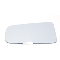 Left Driver Mirror (Glass Lens Only) w/adhesive For 08-11 Focus