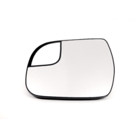 Fits 15-20 Sienna Left Driver Side Mirror Glass w/Holder Genuine OE