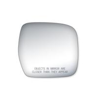 Fits 91-97 Land Cruiser 96-97 LX450 Right Passenger Power Convex Mirror Glass Lens