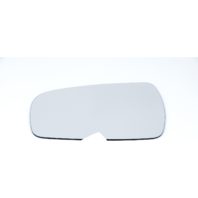 Left Driver Side Mirror Glass Lens w/ Adhesive  Fits 95-99 Maxima 96-99 Inf. i30