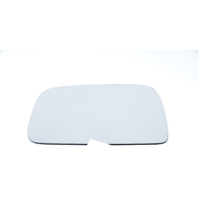 Fits 95-00 Tacoma Left Driver Mirror Glass Lens Manual w/Adhesive