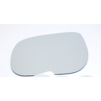 For 06-12 Rav4 Left Driver Mirror Glass Lens  w/Adhesive