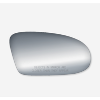 Fits 96-02 Saturn SC, SL, SW Sedan Right Pass Mirror Glass Lens w/Adhesive
