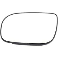 Fits 05-09 Uplander Montana Terraza Relay Lt Driver Heated Mirror Glass w/Holder