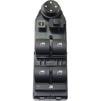 X3 04-10 POWER WINDOW SWITCH, Front, LH, without Auto Dimming Mirrors