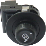 FREESTYLE / MUSTANG 05-06 / ESCAPE 07-12 MIRROR SWITCH, 8 Male Pin-type Terminals