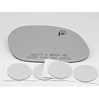 VAM Fits 96-07 Taurus Sable Right Passenger Heated Convex Mirror Glass Lens w/Silicone USA