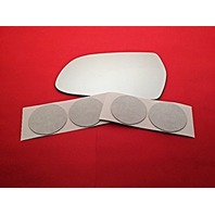 VAM Fits A3, A4, A5, S4, S5, RS5 Left Driver Mirror Glass Lens 2 Options