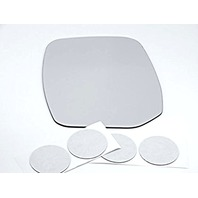 VAM Fits 11-17 NIS Quest Left Driver Mirror Glass Lens w/Silicone USA
