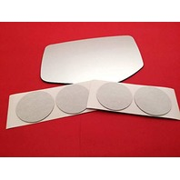 VAM Fits 15-17 TLX Left Dr Mirror Glass Lens Direct Fits Over w/Out Wide Angle