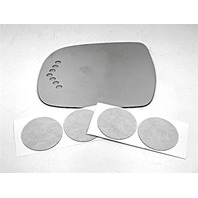VAM Fits 04-07 Sienna Left Driver Mirror Glass Lens w/Signal Icon 2 Options (Dot Arrow Style)