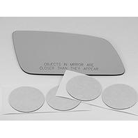 VAM Fits 11-13 Caprice 08-09 Pont G8 Right Passenger Mirror Glass Lens w/Silicone