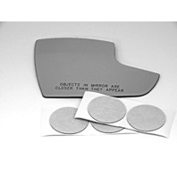 VAM Fits 13-16 Escape, C-MAX Right Pass Lower Convex Heated Mirror Glass Lens