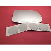 VAM Fits 14-19 MDX Right Pass Heated Convex Clear Mirror (Glass Lens Only)