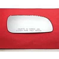 K Source Fits 08-14 C30 C70 07-11 S40 S80 07-09 S60 07-10 V50 V70 Left Driver Mirror Glass Lens w/Adhesive USA
