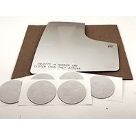 VAM Right Passenger Side Large Mirror Glass Lens for 15-18 F150 Heated