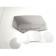 VAM Fits 15-20 Chev Tahoe, Suburban, GM Yukon Right Pass Heated Mirror Glass Lens