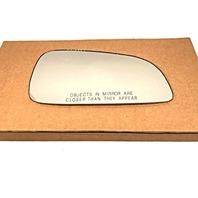 VAM Right Pass Convex Mirror Glass Lens for 08-12 Malibu, 07-09 Aura w/Silicone