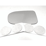VAM Fits 14-15 Civic Left Driver Side Mirror (Glass Lens Only) w/Silicone