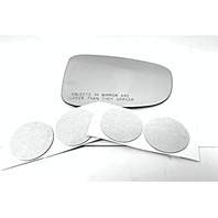 VAM for 14-17 Maz 6 14-18 Maz 3 Heated Right Pass Mirror Glass Lens w/Silicone USA