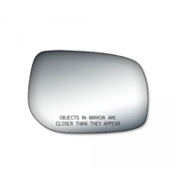 Fits 11-16  Tc, 08-15 xB Right Pass Mirror Glass Lens W/ Silicone