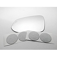 VAM Fits 14-20 4Runner Left Driver Side Heated Mirror Glass Lens W/Silicone