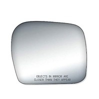 VAM 2 Options Fits 00-04 Tacoma 00-02 4Runner Right Pass Mirror Glass Lens w/Silicone