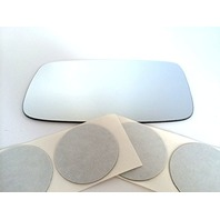 VAM Left Driver Mirror Replacement Glass Lens for 240, 740, 760