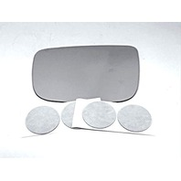 VAM Fits 10-17 XC60 Left Driver Mirror (Glass Lens Only) USA