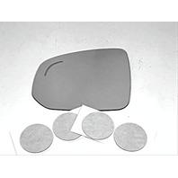 VAM Fits 16-19 XC90 Left Driver Mirror Glass Lens w/Blind Spot Icon