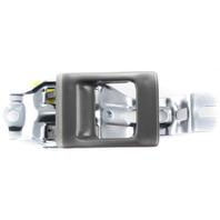TOYOTA PICKUP 84-89 FRONT INTERIOR DOOR HANDLE RH=LH, w/o Case, w/ Gray Lever