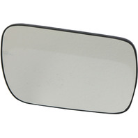 AVALON 00-04 MIRROR GLASS LH, Heated, w/ Backing Plate