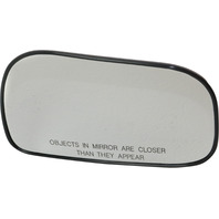 CAMRY 97-01 MIRROR GLASS RH, Heated, w/ Backing Plate, USA Built