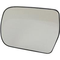 HIGHLANDER 01-07 MIRROR GLASS LH, Heated, w/ Backing Plate