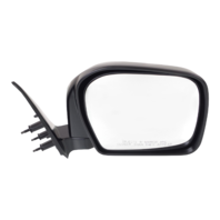 TACOMA 00-00 MIRROR RH, Manual, Manual Folding, Non-Heated, 9 x 7 in. Housing, w/ Off Road Pkg, Paintable