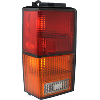 CHEROKEE 84-96 TAIL LAMP LH, Lens and Housing
