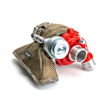 Agency Power Big Turbo Manifold Blanket For 17-21 Can-Am Maverick X3 Turbo